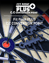 Fit Point PLUS C.C CONVERSION POINT