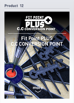 Fit Point METAL CONVERSION POINT